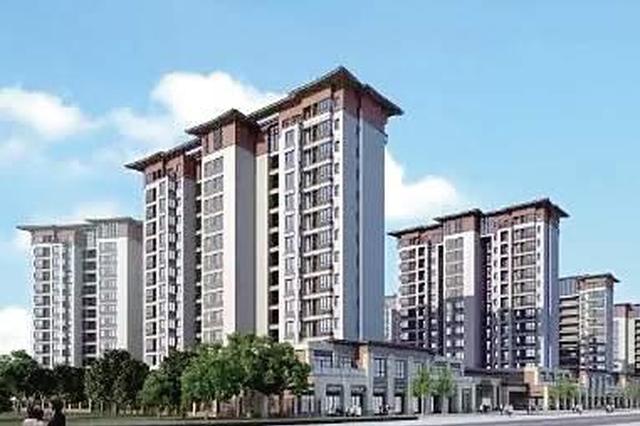 厦门翔安阳塘安居小区明年底交付 涵盖3350套安置房