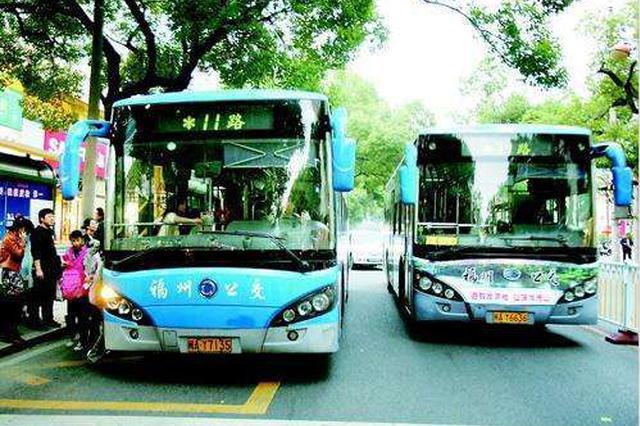 榕48条公交线路将恢复运营 市区往返长乐福清客运恢复
