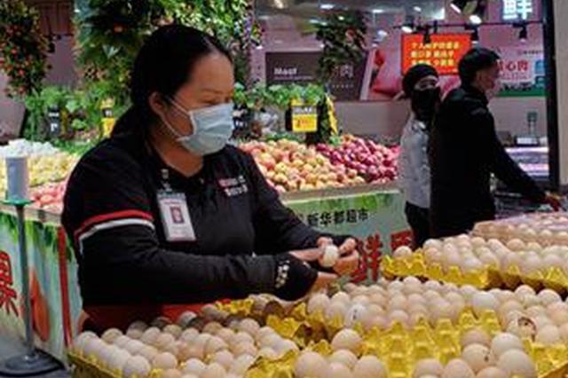 福州本地蔬菜很快将大量上市 菜篮子商品保供稳价