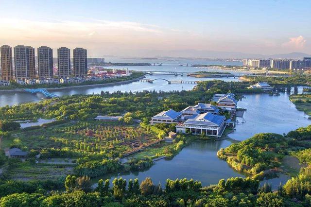 厦门首批71个公园明日起恢复开放