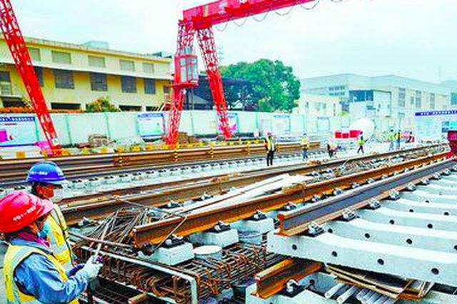 厦门各项目稳步开复工 重大重点项目开复工率全省第一