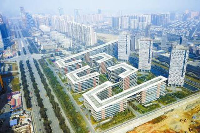 """福州推10项举措为建筑业企业复工复产""""开路"""""""