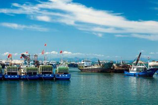 """福州市海洋与渔业局出台渔业稳产保供""""十一条"""""""