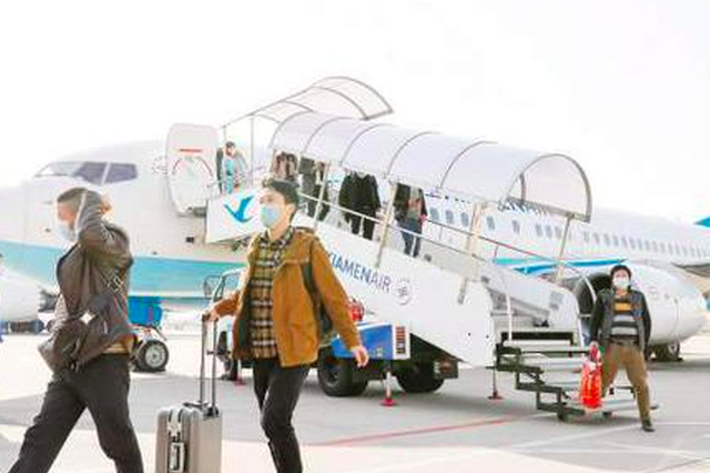 厦航恢复超1300航班 航班执行量执行率在国内名列前茅