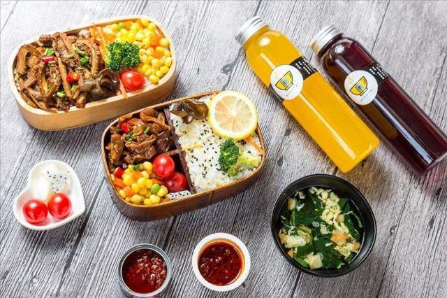 上周福州餐饮外卖订单环比增幅排名全国第六