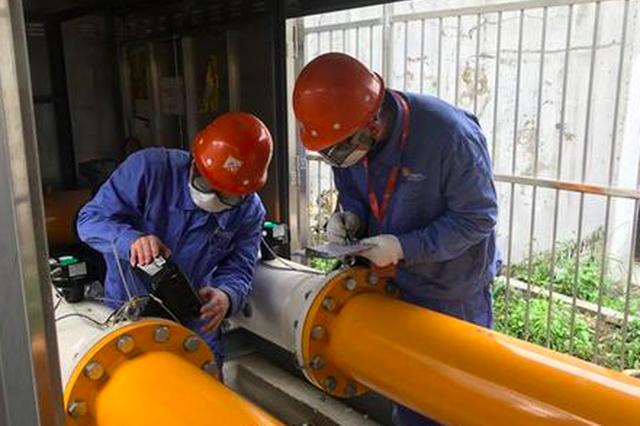 福州:天然气价格优惠 助力企业复工复产