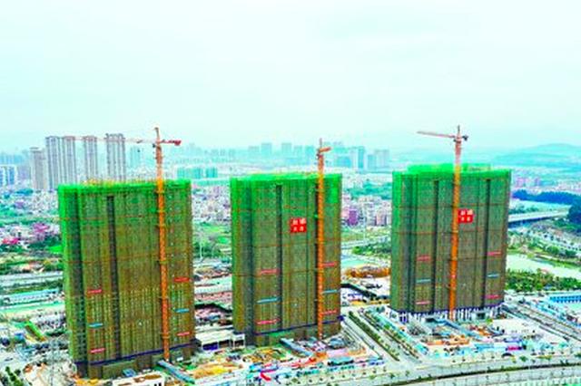 厦门今年拟推出4000套保障性租赁房 选房工作将陆续启动