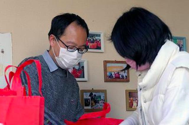 福州IT男转行做公益 疫情下守护300多名白血病患儿