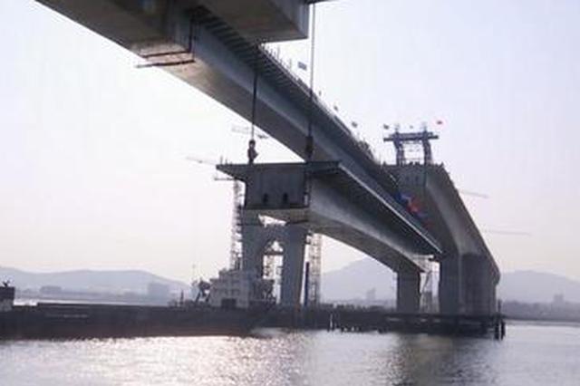 福建在建高速公路项目100%复工 这条捷报请查收