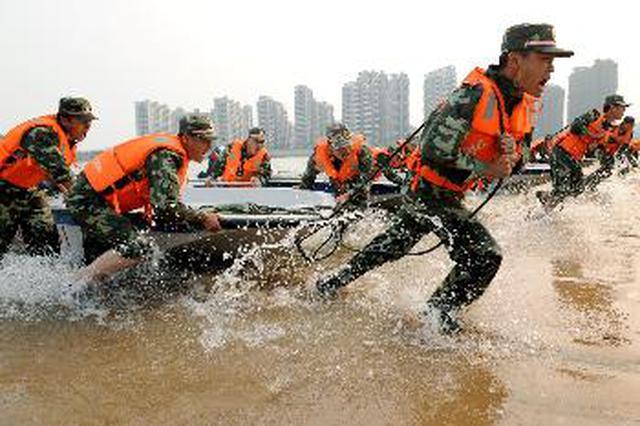 今年福建前汛期可能偏涝 预计7~9个台风登陆