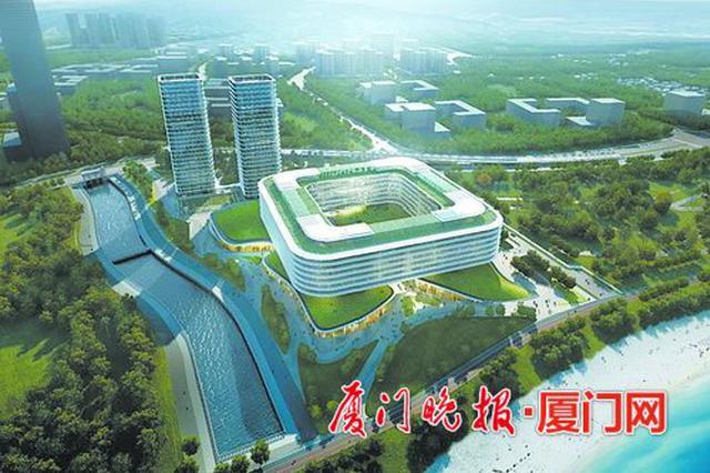 厦门同安今年全力推进重点项目132项 总投资达2524亿