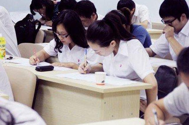 厦门教师招考超1.8万人报名 报录比大体为8.9∶1