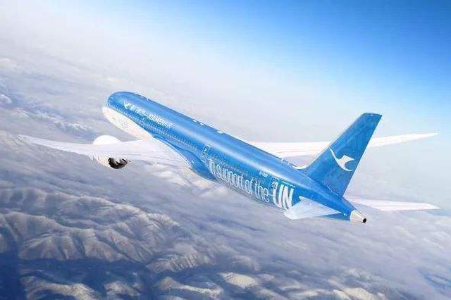 厦门航空:3月30日起至5月2日取消两岸航线所有航班