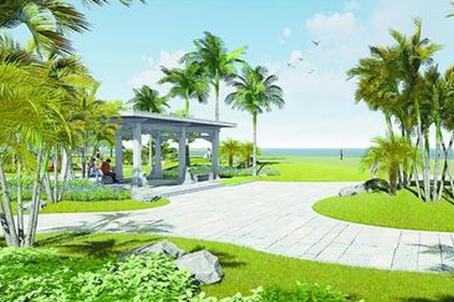 厦门滨海旅游浪漫线二期翔安段预计年底建成