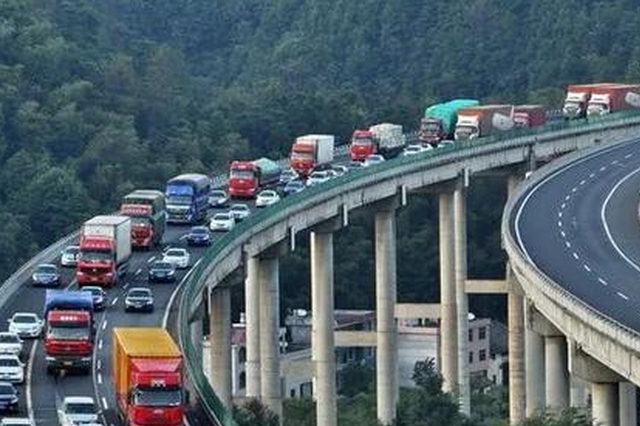 清明假期福建高速交通安全提示 事故多发点段一览