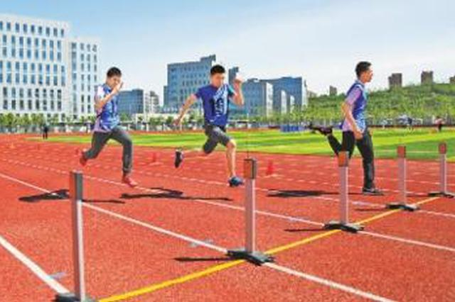 厦门3.6万考生完成体育中考 全省只有厦未取消该科目