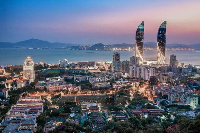 福建GDP首超台湾 分析人士:两岸融合发展现新机