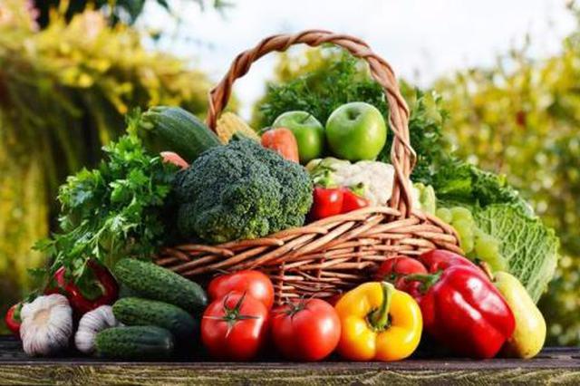 厦门平价蔬菜6月1日起停售 猪肉贴销售政策继续执行