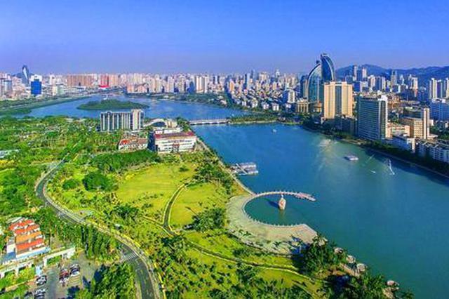 """厦门入选""""中国十大美好生活城市"""" 社会风气满意度第一"""