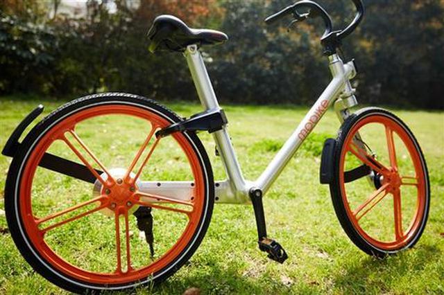 厦门海沧公共自行车押金退还手续 即将再受理
