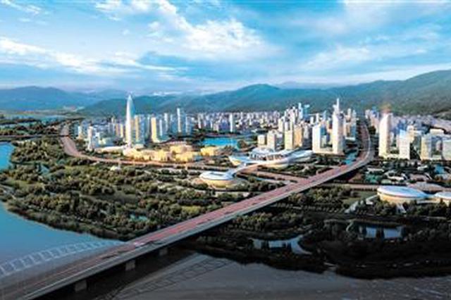 漳州高新区再添3个百亿项目 总投资超400亿元