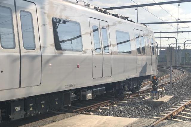 厦门地铁2号线首列永磁式电客车正式上线 节能环保行业前沿