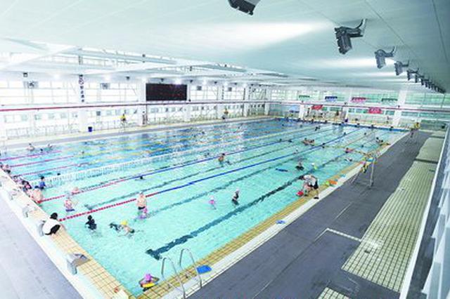 厦门工人体育馆8月8日将升级开放 打造职工健身打卡地
