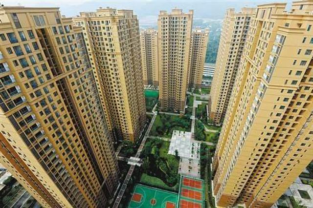 福州3年内计划新增10万套租赁住房