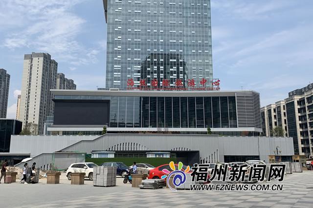 福州火车站南广场公交首末站将启用 9条公交线路变更