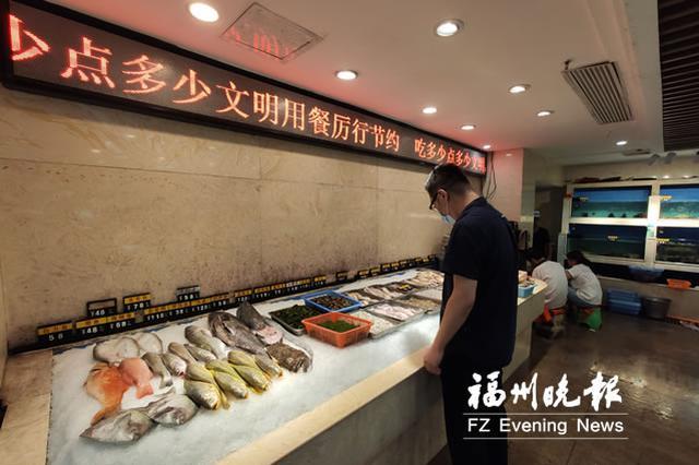 """福州餐企做起""""数据分析"""" 多方式减少剩菜避免浪费"""