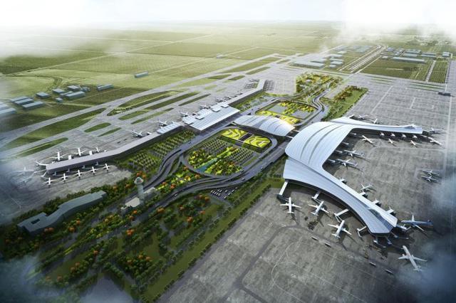 福州机场扩建工程获国家发改委批复 或2024年建成投用