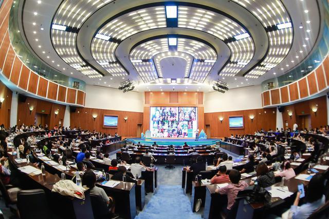 2020中国(厦门)国际休闲旅游论坛在厦门成功举办