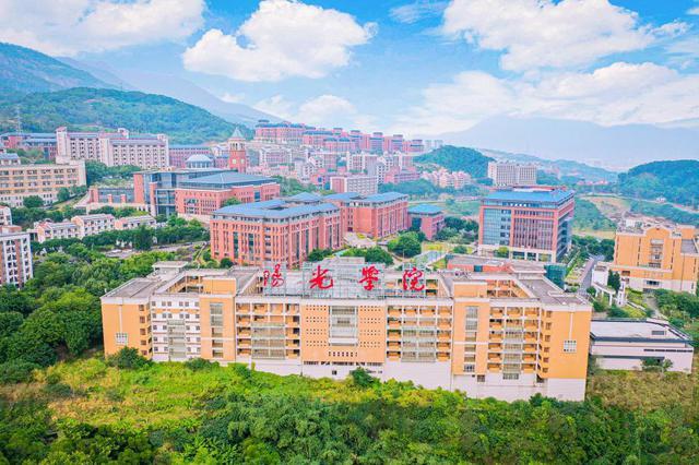 阳光学院团队获批福建省高等学校科技创新团队