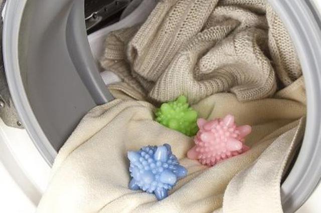把洗衣球当玩具 厦门2岁娃角膜烧伤险失明