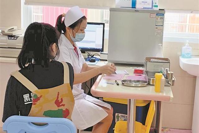国产二价HPV疫苗落地泉州 适用于9—45岁女性