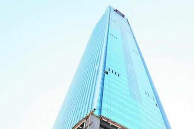 """""""厦门第一高楼""""下月将拍卖 评估价近52亿元"""