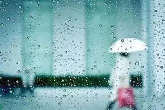 受冷空气影响泉州湿冷天气持续 市民注意带伞添衣