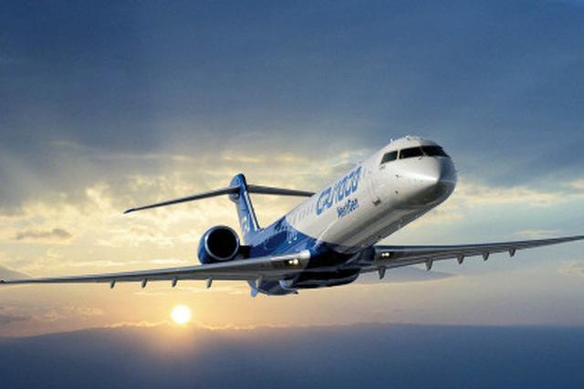 厦航首次直飞英国伦敦 历经近12个小时