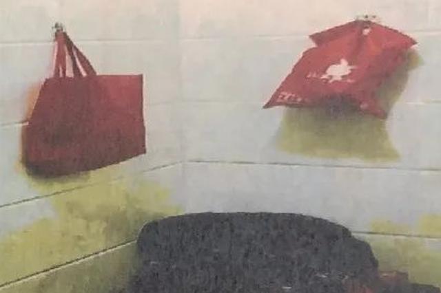 厦门一年轻女子偷走90多岁老太太现金和收的废品 被判拘役四个