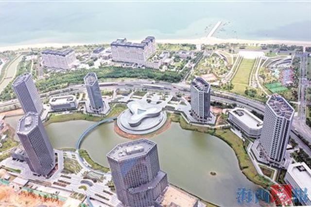 厦门40年城区扩大28倍 跨岛发展让城市建成区不断扩容