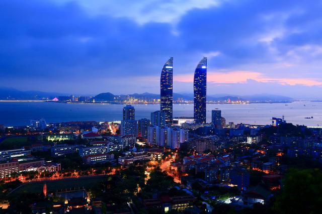 南航厦门-大兴将正式开通 福建前往北京又多一个选择