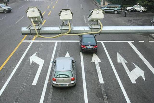 福州交通运输执法部门今年查处3200多起违法行为