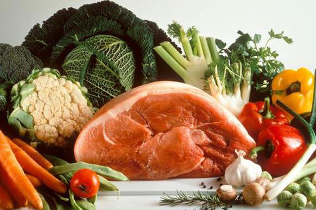 """厦门平价商店要""""扩招"""" 让市民轻松选购平价猪肉蔬菜"""