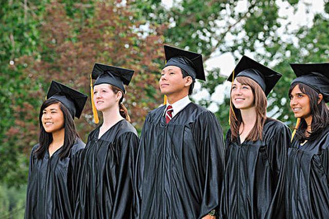 央视点赞!福州为求职毕业生提供免费住宿