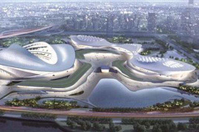 1月-9月厦门市省重点在建项目完成投资509亿元