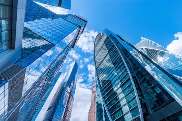 厦门甲级写字楼市场逐渐回暖 租金每月102.1元/平方米