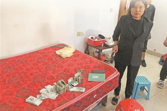 晋江一情侣购假币消费 被发现后拿纸箱砸人