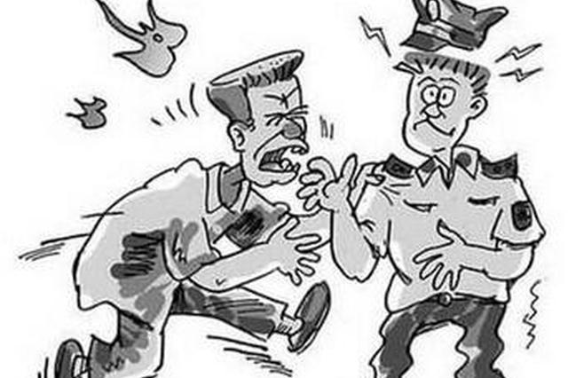 晋江男子打人后装傻称自己只有七秒记忆 错失从宽机会获刑