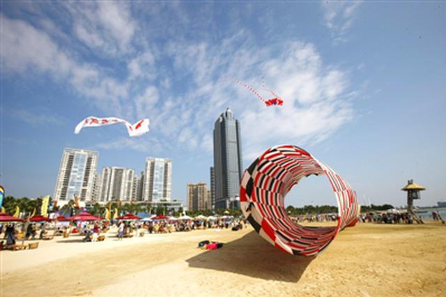 厦门国际海洋周20日至26日举行 34项活动等你来