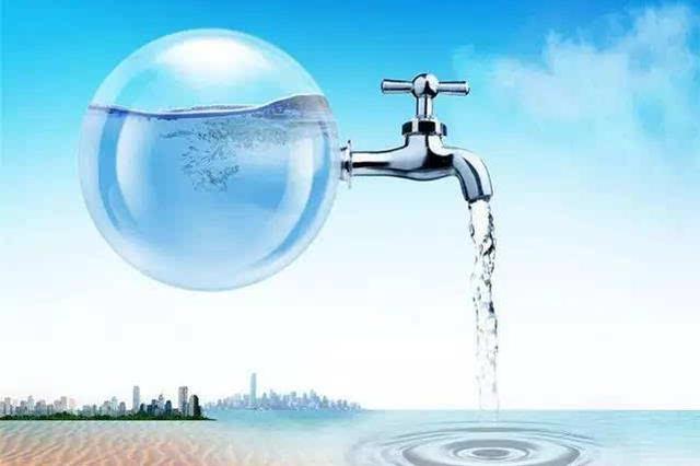 """福州发布水平衡测试管理规定 帮用水大户算好""""水账"""""""